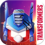 Angry Birds Transformers 2.8.1