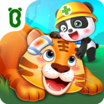 Baby Panda: Care for animals 8.48.00.01