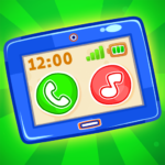 Babyphone & tablet – baby learning games, MOD 2.4.3