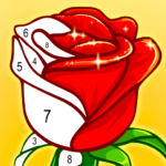 ColorPlanet® Paint by Number, Free Puzzle Games 1.1.11