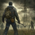 Dawn of Zombies: Survival after the Last Wa v2.117