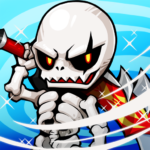 IDLE Death Knight – Auto, Clicker, AFK, RPG Varies with device1.2.12952