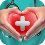 Idle Hospital Tycoon – Doctor and Patient 2.2.4 MOD APK