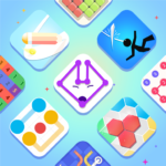 Puzzle Box  🎯🎲 More games are coming soon v2.1.0