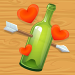 Spin the Bottle: Kiss, Chat and Flirt2.4.12