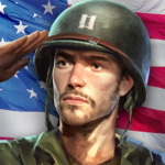 WW2: Strategy Commander Conquer Frontline 2.8.8