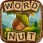 Word Nut: Word Puzzle Games & Crosswords   v1.168