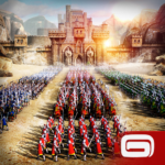 March of Empires: War of Lords – MMO Strategy Game 5.7.0c