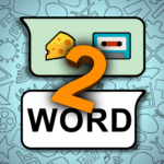 Pics 2 Words – A Free Infinity Search Puzzle Game 4.5.0