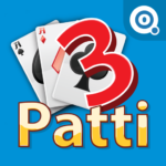 Teen Patti by Octro – Indian Poker Card Game 7.84