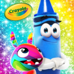 Crayola Create & Play: Coloring & Learning Games 1.46