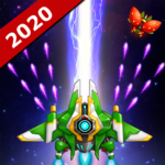 Galaxy Invader: Space Shooting 1.69