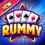 Gin Rummy Stars – Online Card Game with Friends! 1.13.107