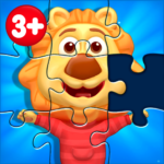 Puzzle Kids – Animals Shapes and Jigsaw Puzzles 1.5.4