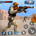 Special Ops 2020: Encounter Shooting Games 3D- FPS 1.1.4