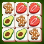 Tile Match Sweet – Classic Triple Matching Puzzle 2.3.10
