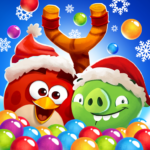 Angry Birds POP Bubble Shooter 3.92.3