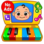 Baby Games – Piano, Baby Phone, First Words 1.3.4