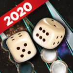 Backgammon Free – Lord of the Board – Game Board v1.4.938
