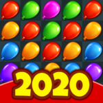 Balloon Paradise – Free Match 3 Puzzle Game 4.1.1