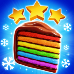 Cookie Jam™ Match 3 Games   Connect 3 or More 11.60.110