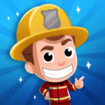 Idle Firefighter Tycoon – Fire Emergency Manager 1.14