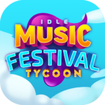 Idle Music Festival Tycoon 0.9.2
