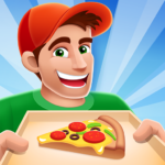 Idle Pizza Tycoon – Delivery Pizza Game 1.2.6