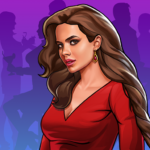 LUV – interactive game 4.9.34002