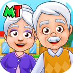 My Town : Grandparents Free 1.05