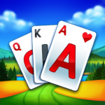 Solitaire Golden Prairies – Harvest and Win! 0.24.11