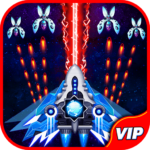Space Shooter 1.534