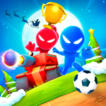Stickman Party: 2.0.3     Player Games Free v2.0.4