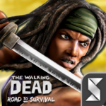 The Walking Dead: Road to Survival  MOD 30.0.2.96488
