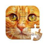 Unlimited Puzzles – free jigsaw for kids and adult v2021.08.05