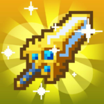 Weapon Heroes : Infinity Forge(Idle RPG) 0.9.070