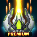 WindWings: Space shooter, Galaxy attack (Premium) 1.0.19