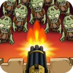 Zombie War: Idle Defense Game 54