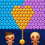 Bubble Shooter Cookie 1.2.34