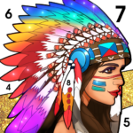 Color by Number – Happy Paint 2.4.4