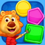 Colors & Shapes – Kids Learn Color and Shape 1.3.6