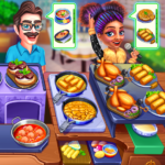 Cooking Express : Food Fever Cooking Chef Games 2.5.4