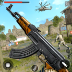 FPS Task Force 2020: New Shooting Games 2.9
