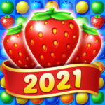 Fruit Diary – Match 3 Games Without Wifi 1.23.0