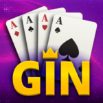 Gin Rummy Online – Free Card Game v1.7.0