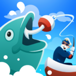Hooked Inc: Fisher Tycoon 2.19.0 MOD APK