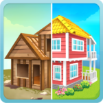 Idle Home Makeover 3.1