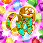 Jewel Witch – Best Funny Three Match Puzzle Game v1.11.0