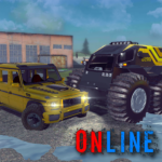 Offroad Simulator Online: 8×8 & 4×4 off road rally 3.7