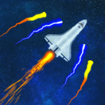 Space Storm: Asteroids Attack 1.2.1